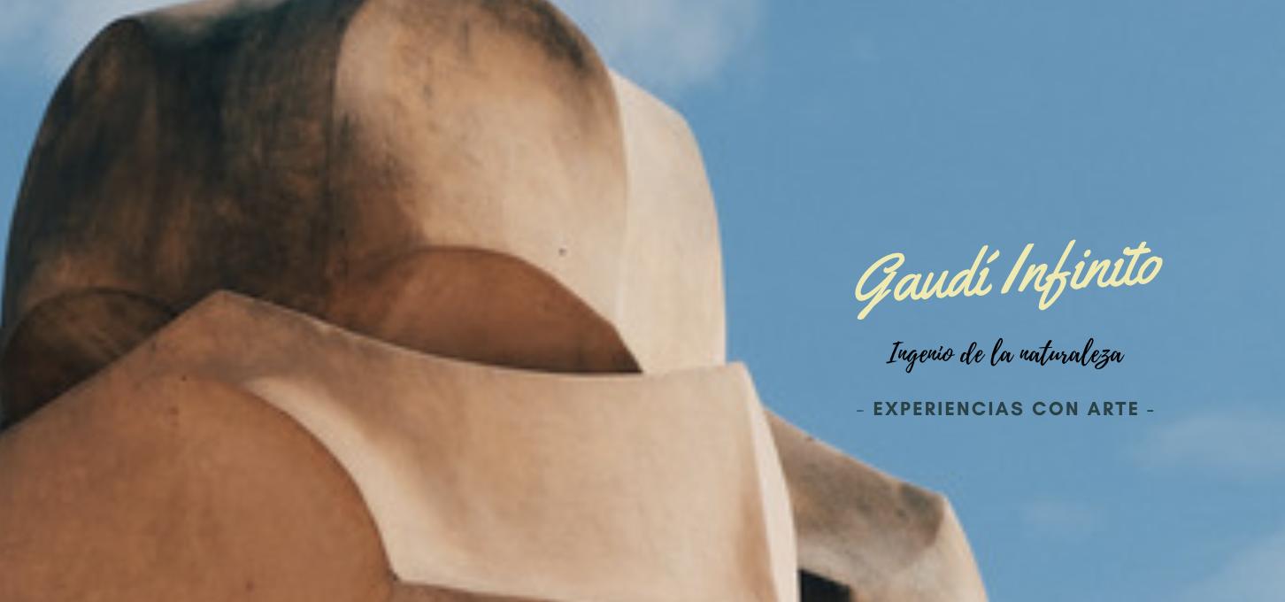 Gaudí Infinito